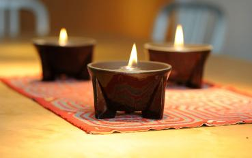schmelzfeuer indoor ceralava denk keramik. Black Bedroom Furniture Sets. Home Design Ideas