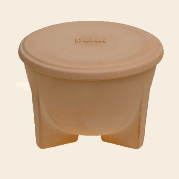 deckel f r schmelzfeuer outdoor denk keramik. Black Bedroom Furniture Sets. Home Design Ideas