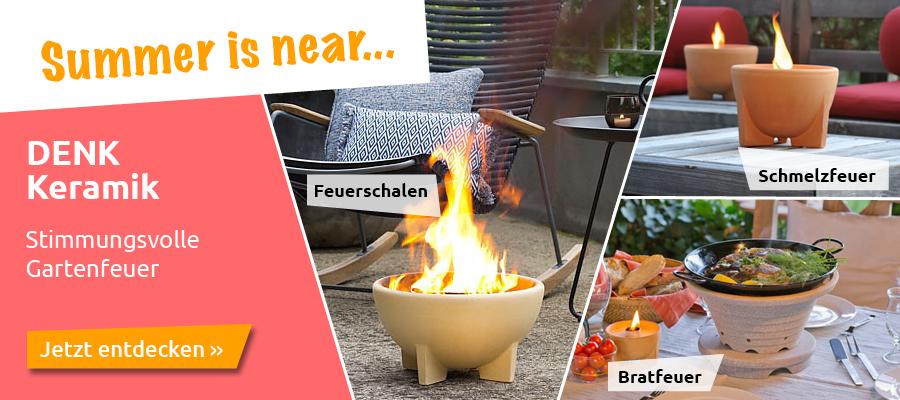 Deckel für Schmelzfeuer indoor | DENK Keramik® Seite 2 ...